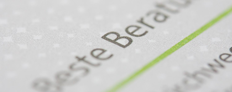 Beratungsbesuche nach §37.3 (für Pflegegeldempfänger) vorübergehend ausgesetzt