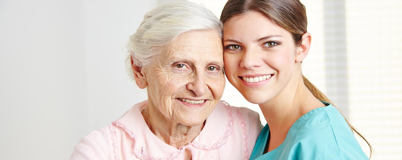 Zur Erweiterung unseres Pflegeteams suchen wir ab sofort:
